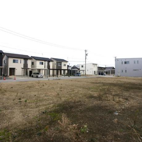 東洋紡前ニュータウン(下新川郡入善町)