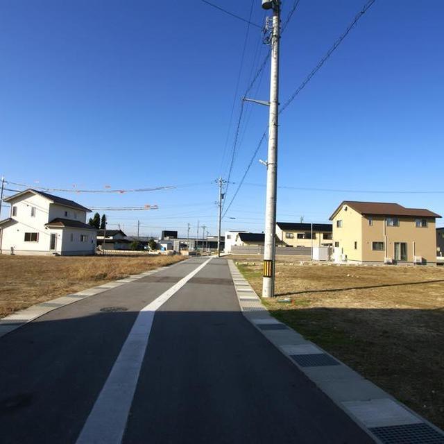 コンフォートタウン中川原(富山市)