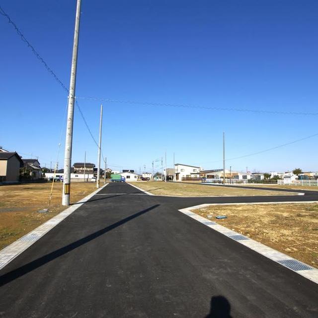 コンフォートタウン新庄町(富山市)
