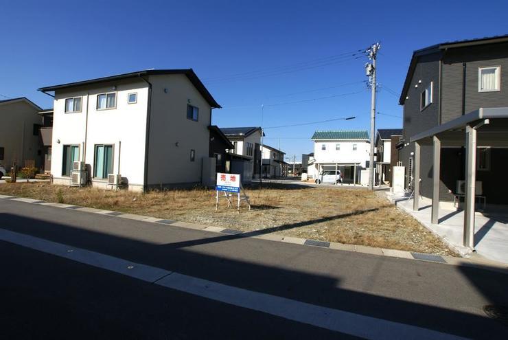 コンフォートタウン町新(富山市)