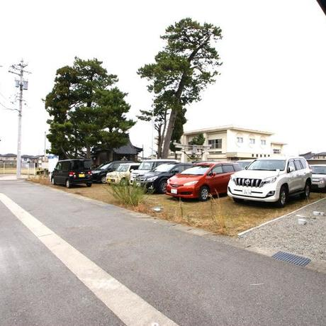 スカイタウン青島(魚津市青島)
