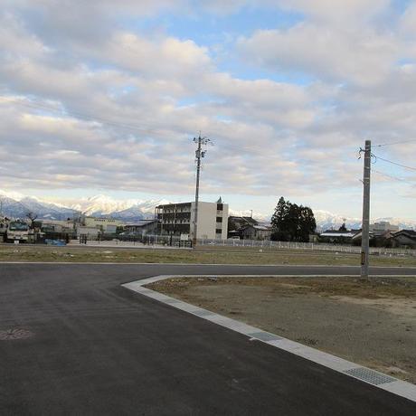 コンフォートタウン新庄町2期(富山市)