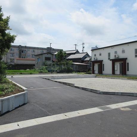 コンフォートタウン魚津・本江