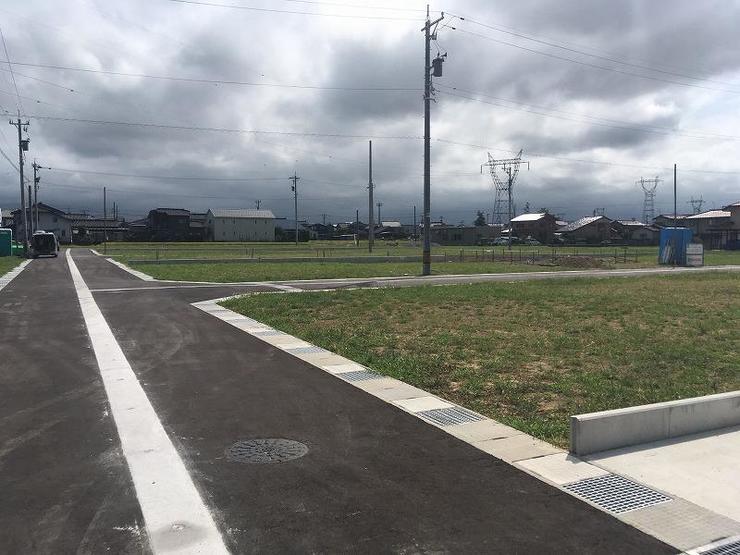 コンフォートタウン藤木(富山市)